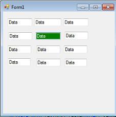 Программирование - это просто - Visual C# для чайников. Урок 19. Поле ввода текста (TextBox)