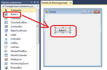 Программирование - это просто - Visual Basic (VB): VB  NET